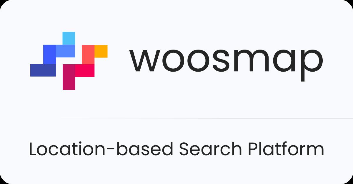 JS API v 1 4   Woosmap Documentation